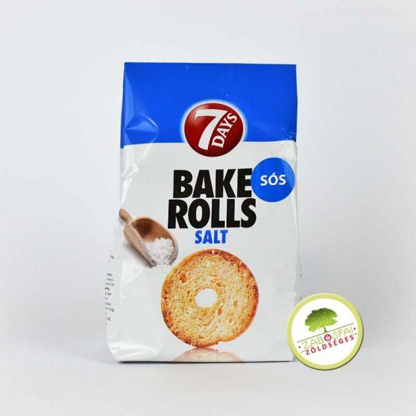 Sós Bake Rolls