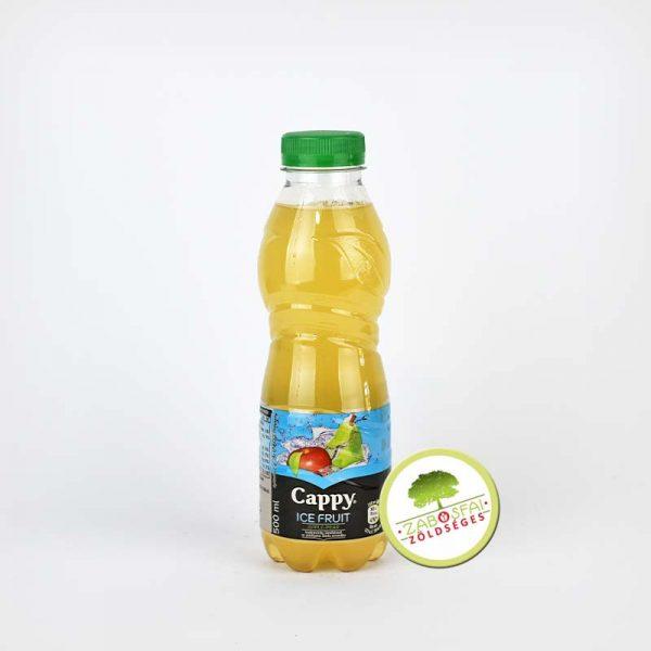 Cappy Ice Fruit - Apple pear