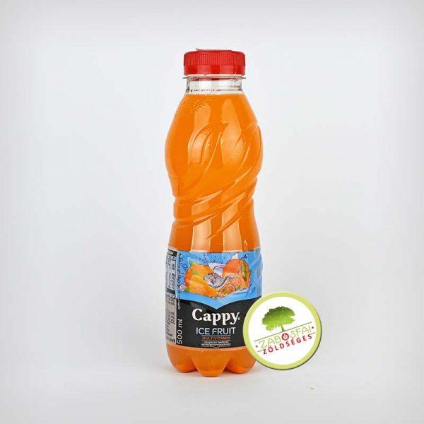 cappy-mangosztán