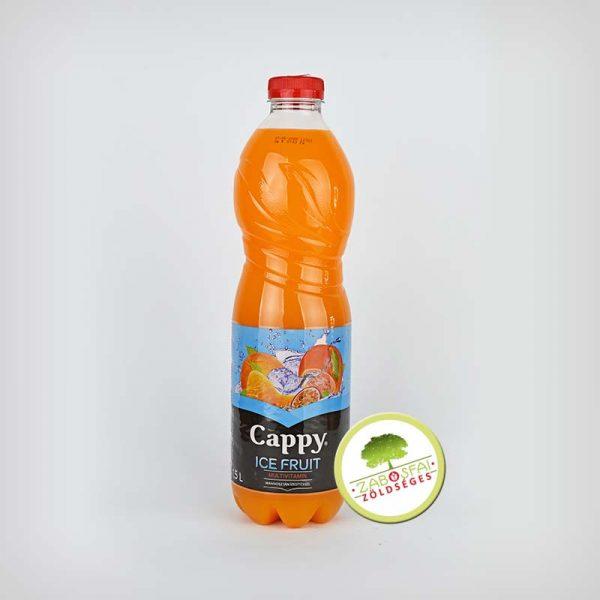 cappy-mangosztan