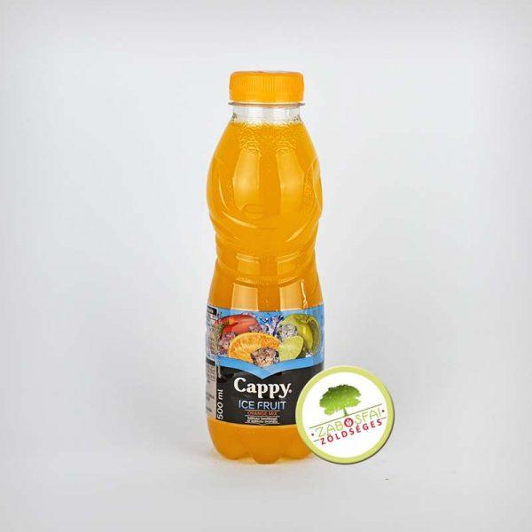 cappy-narancsmix
