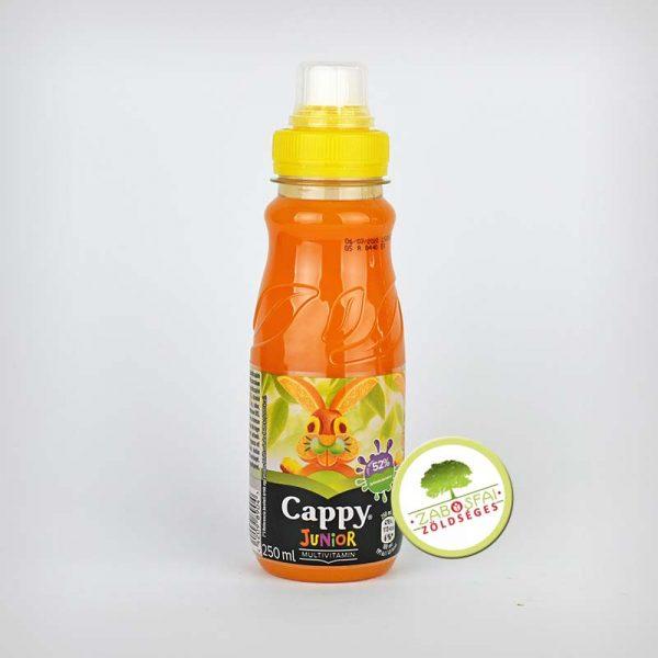 cappy-junior