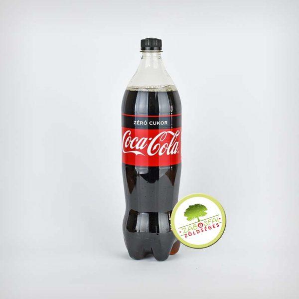 coca cola-zero