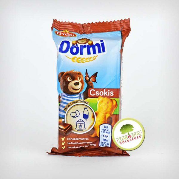 dörmi-kismackó