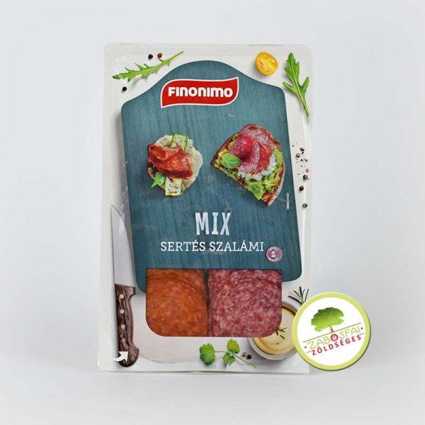 Finomino sertés mix