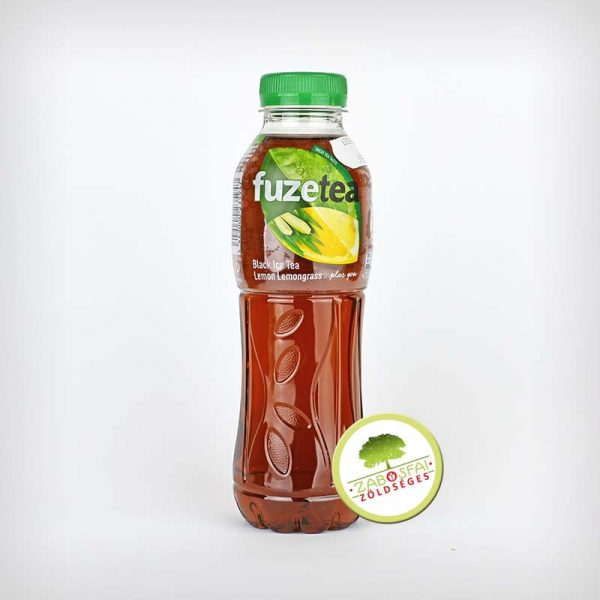 fuzetea-lemongrass