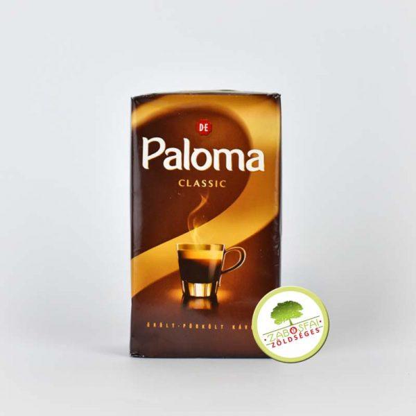 Paloma kávé
