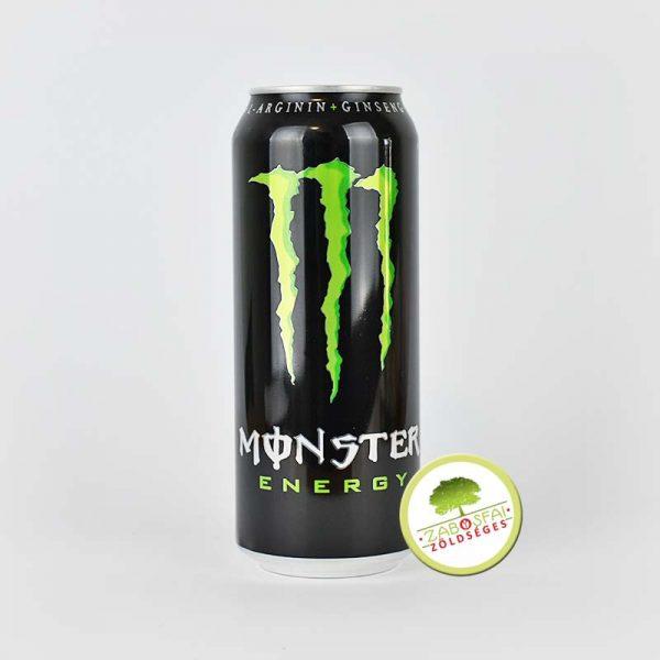 Monster Energiaital