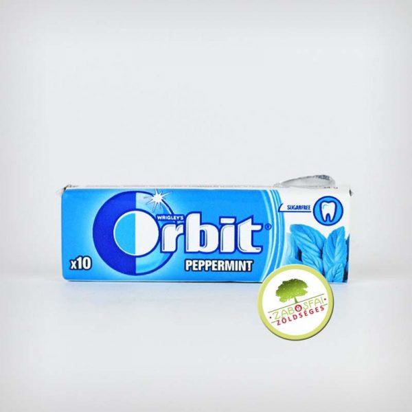 orbit-peppermint
