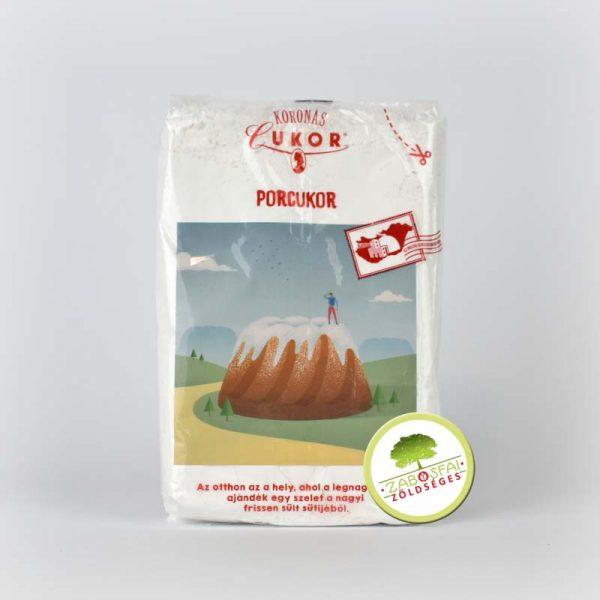 Koronás Cukor porcukor 0,5kg