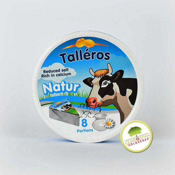 Talléros natúr sajt