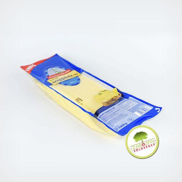 Ammerlönder szeletelt sajt