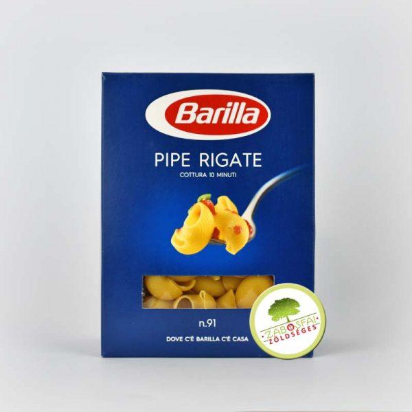 Barilla Pipe Rigate