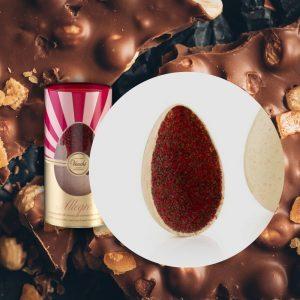 Venchi - prémium minőségű csokoládék Olaszországból