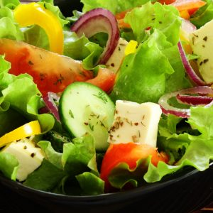 Salátamixek