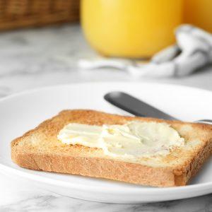 Vaj, margarin